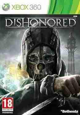 Descargar Dishonored [MULTI4][PAL][XDG3][UNLiMiTED] por Torrent